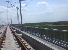 高铁工程案例