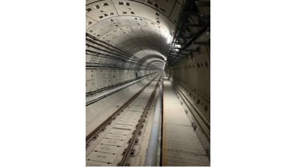地铁疏散平台目前有哪几种?