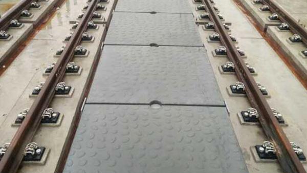 RPC盖板的技术性能指数