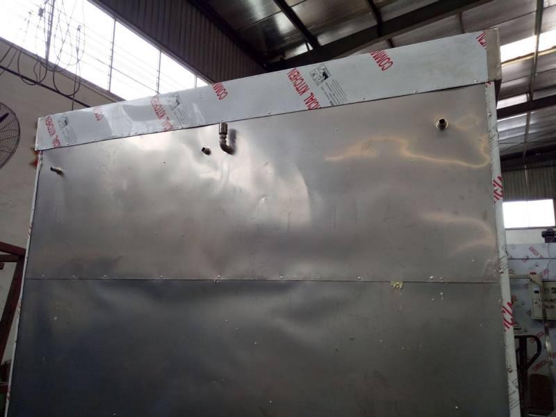 RPC盖板蒸房